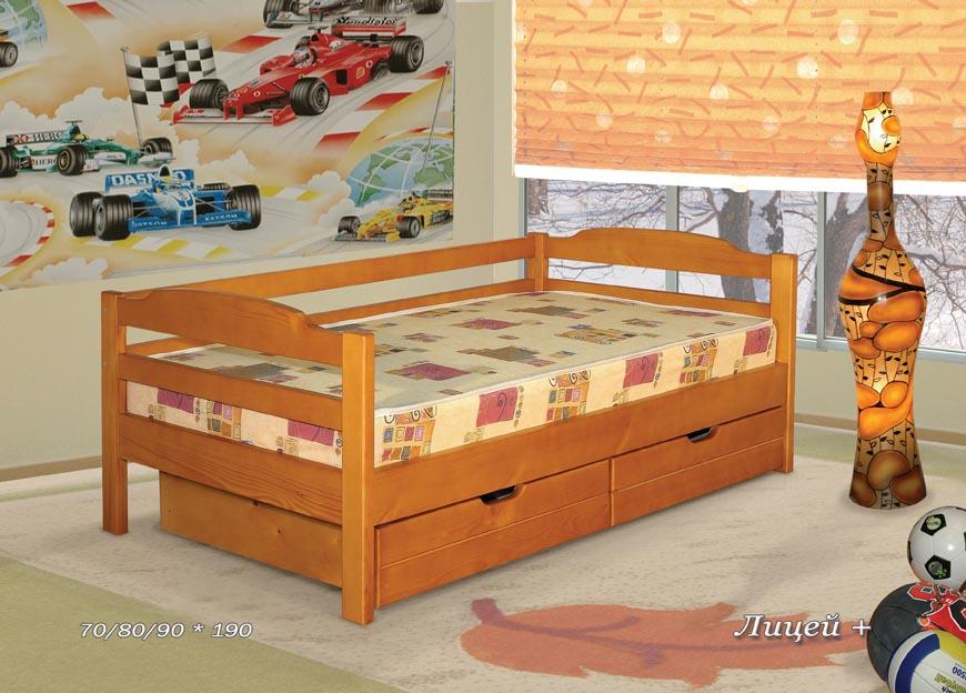 Кровать подростковый своими руками 6