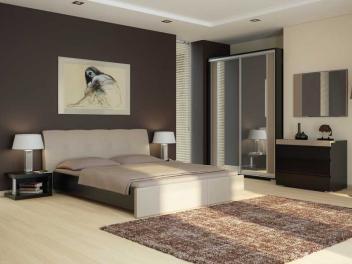 купить спальню монако недорого в спбцены фото интернет магазин