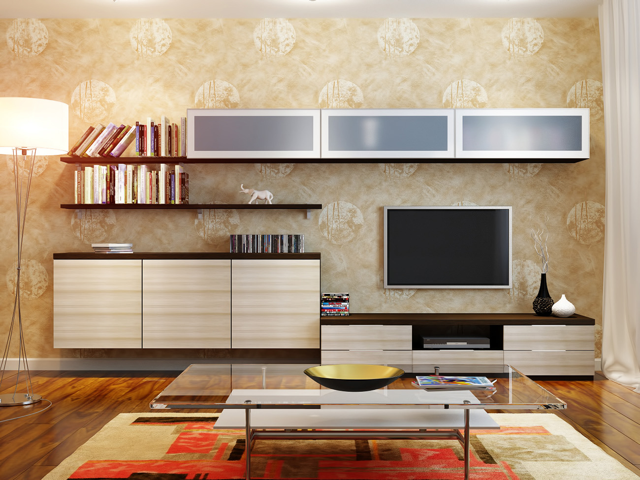 Варианты Мебели Для Гостиной В Москве