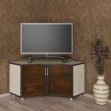 Угловая тумба под телевизор  спб